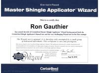 Master Shingle Applicator Wizard JPG