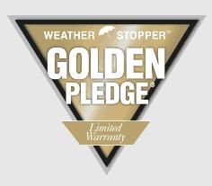 Weather Stopper Golden Pledge Icon