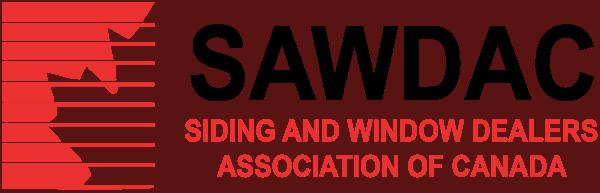 SAWDAC - siding and window dealers association of canada logo