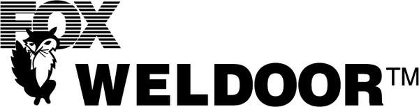 FoxWeldoor Logo