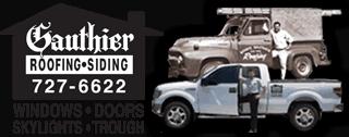 gauthier mobile logo