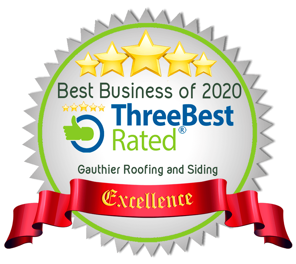 Three Best Rated Excellence in Windsor Badge